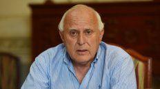 El ex intendente de Rosario y ex gobernador de la provincia, Miguel Lifschitz, continúa internado por coronavirus.