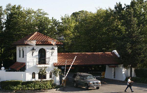 Tortugas country. Un abogado asaltado ganó un juicio a tres empresas.