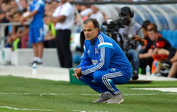 El equipo de Marcelo Bielsa volvió a la punta de la liga francesa con 19 puntos.