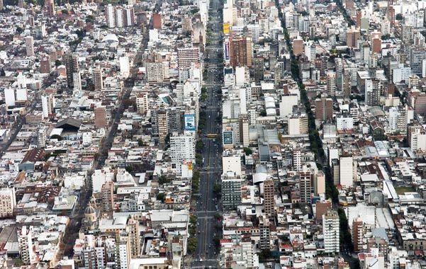 problema recurrente. La propuesta se basa en el perjuicio que causan los reiterados cortes de luz en Rosario. (M.Bustamante)