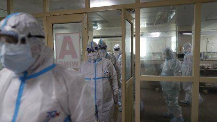 Coronavirus: informaron 589 muertes y 27.260 nuevos en las últimas 24 horas