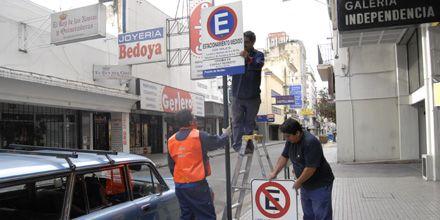 Lifschitz: Las ventas no se resentirán y el centro se descongestionará de autos