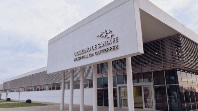 Es el segundo caso que se atiende en el hospital regional de Venado Tuerto a un chico con rastros de droga en su cuerpo.