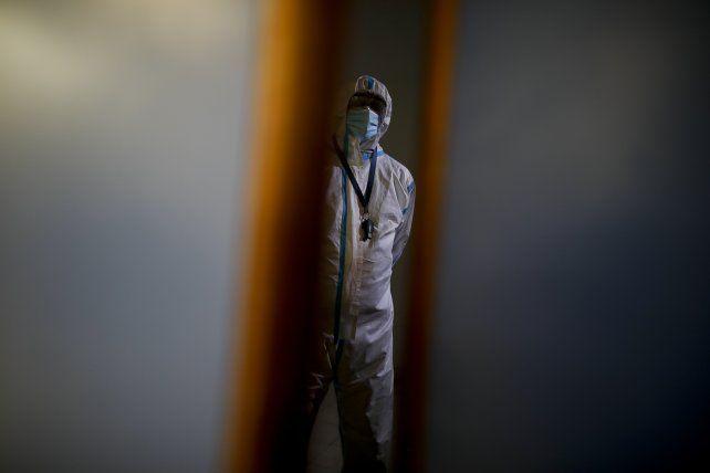 Argentina superó los 3 millones de contagios de coronavirus desde que comenzó la pandemia