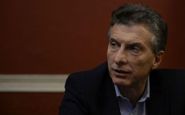 Bajo la lupa. Macri seguirá siendo investigado por la Justicia.