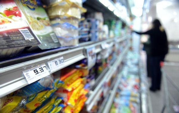 La inflación oficial durante 2014 fue de 23,9 por ciento, la más alta en doce años