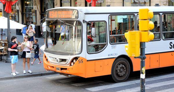 Las ciudades del interior siempre fuimos discriminadas en los subsidios al transporte