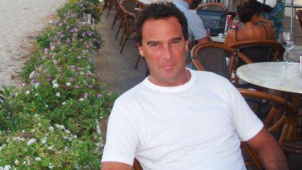 Andrés Gallino tenía 50 años y era un conocido empresario de la ciudad. El accidente fatal ocurrió esta madrugada en calle Santos Domínguez