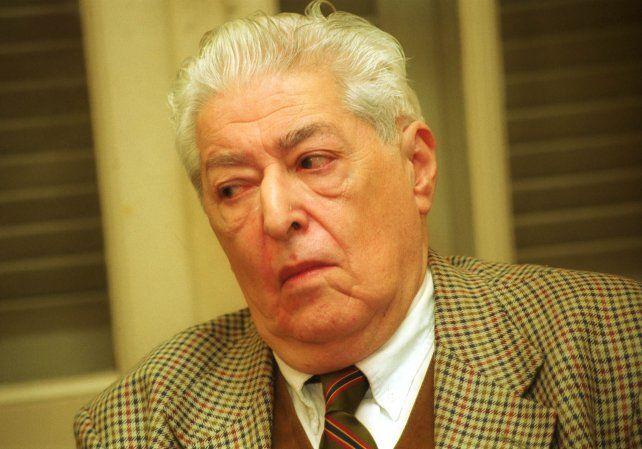 Mario Trejo.