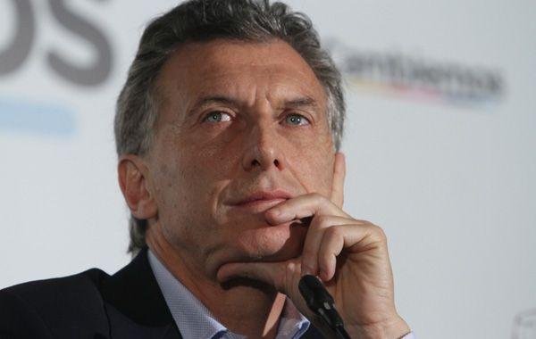 Macri se solidarizó con el periodista Brancatelli y el escritor Jorge Asís