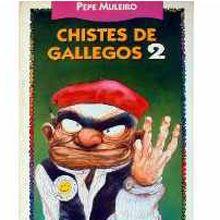 Presentan una denuncia por discriminación contra un libro con chistes sobre gallegos