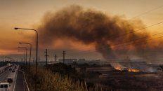 El fenómeno de la quema de pastizales, bosques y humedales se intensificó en los últimos años, pero es un problema con al menos 20 años de historia, sostienen los especialistas.