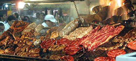 Harán en Uruguay el asado más grande de la historia