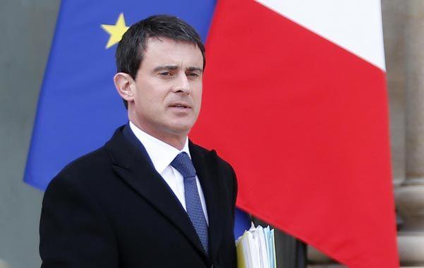 Viraje. Manuel Valls