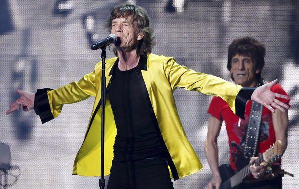 Queda confirmar si siguen en pie el resto de actuaciones agendadas por la banda en Australia. (AP)