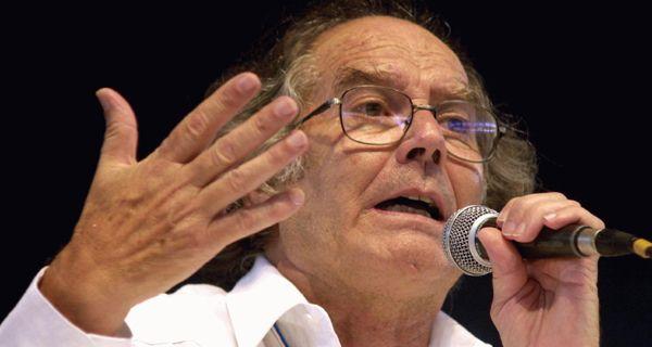 Pérez Esquivel se mostró preocupado por las tensiones que genera el caso Boudou