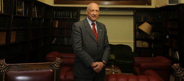 Bonfatti instó a los santafesinos a que alienten a los deportistas de la provincia que compiten en los Juegos Olímpicos Londres 2012.