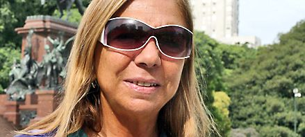 Latorre pide pruebas a los que la acusan de haber vendido el voto