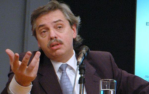 El ex jefe ministros cargó duro contra el vicepresidente de la Nación.