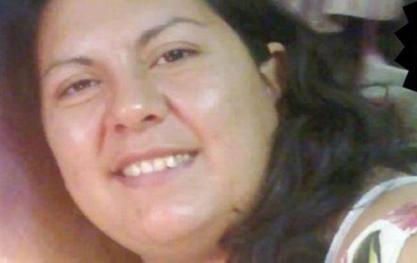 La chica de la tragedia. Paula Giménez