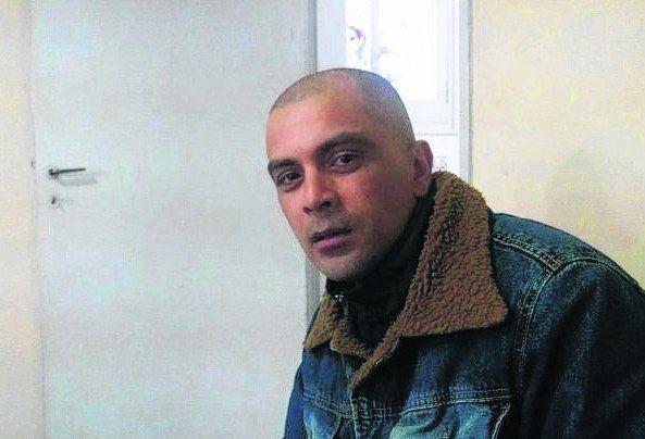 Pablo Cejas. El agente de 44 años fue asesinado el 17 de junio en el barrio Yapeyú