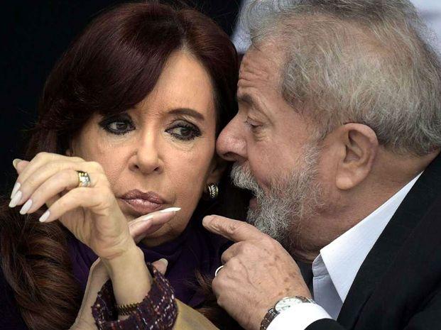 En Brasil investigan a Lula por lavado de dinero
