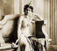 Buscan en Holanda a la heredera de la legendaria Mata Hari