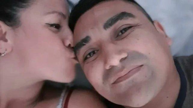 Un preso no volvió de una salida transitoria y se sacó una selfie con su amante