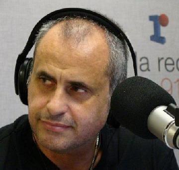 Jorge Rial le respondió a Mirtha Legrand: América fue el canal que la rescató del ostracismo y del olvido