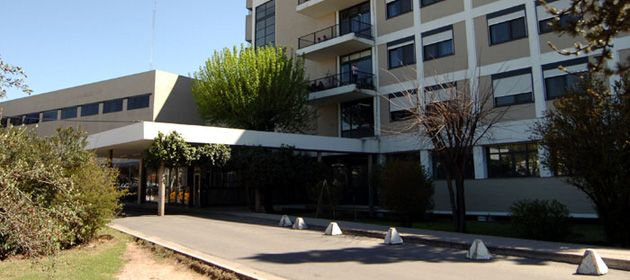 El Hospital Privado de Córdoba figura entre las instituciones denunciadas por el gremio de los médicos privados.