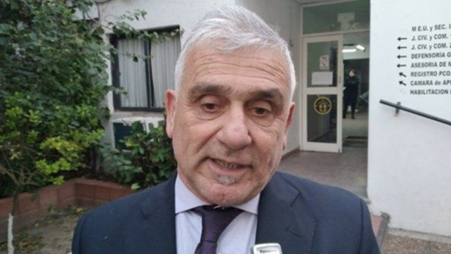 Crítico. Gabriel Somaglia