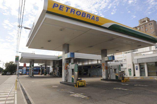 Petrobras es una de las compañías que ya aumentó sus combustibles.