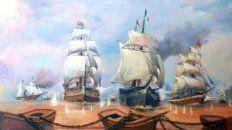 El lunes 23 de noviembre será feriado en todo el pías. Es que se celebra el Día de la Soberanía Nacional, en honor a la batalla de la Vuelta de Obligado del 1845.