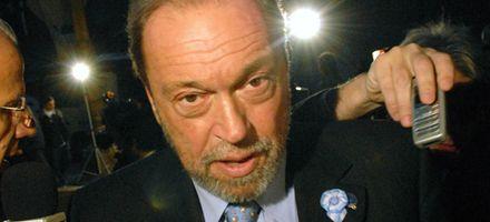 Vice de la FAA: Si Biolcati se reunió en secreto con De Vido fue una traición