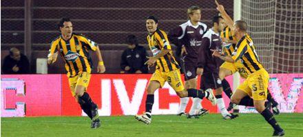 Para el uruguayo Pablo Lima, Central le puede ganar a Huracán