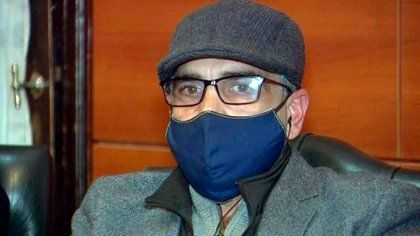 Leonardo Peiti, ahora en prisión preventiva, prefirió hablar como lo hizo en julio del año pasado.