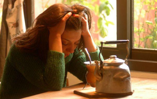 Temores infundados. Las personas con trastorno de ansiedad