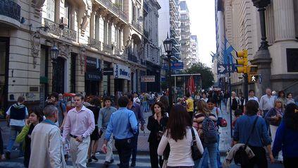 Asociación Amigos Peatonal Córdoba