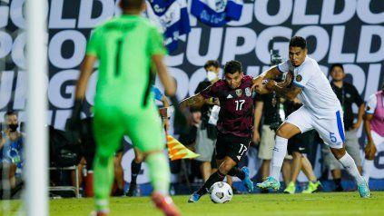 El equipo de Martino ya está en una siguiente fase de la Copa de Oro.