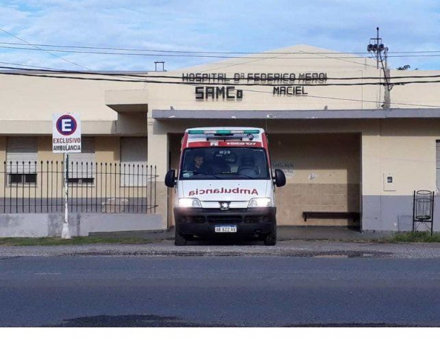 El Hospital Samco