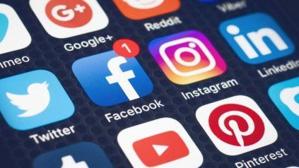 Youtube, Facebook e Instagram son las plataformas con mayor crecimiento durante la pandemia, según Kantar.