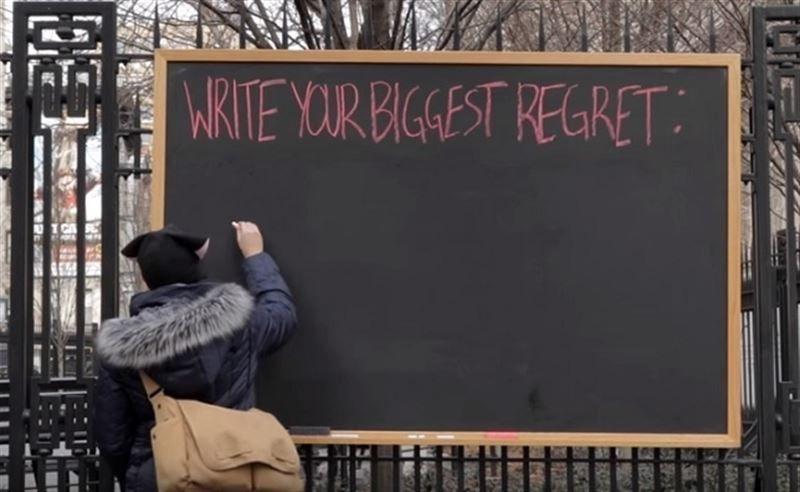 El equipo de Aplus salió a las calles de la ciudad de Nueva York y formuló una pregunta reveladora.