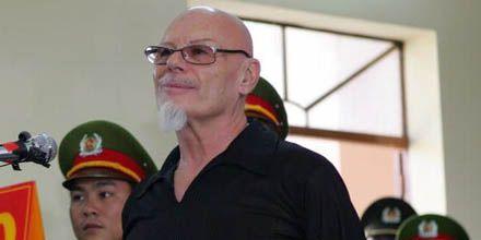 Vietnam liberará este mes al músico británico Gary Glitter