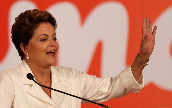 El grupo de nueve partidos que apoyan la reelección de Dilma Rousseff tendrá a partir de 2015 304 representantes en la Cámara Baja