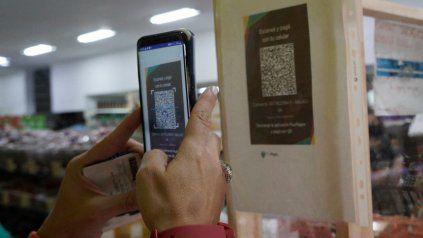 La app se puede usar en celulares con Android y iOS.
