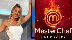 Sol Pérez, que se sumará a la segunda edición de MasterChef Celebrity, tiene coronavirus.