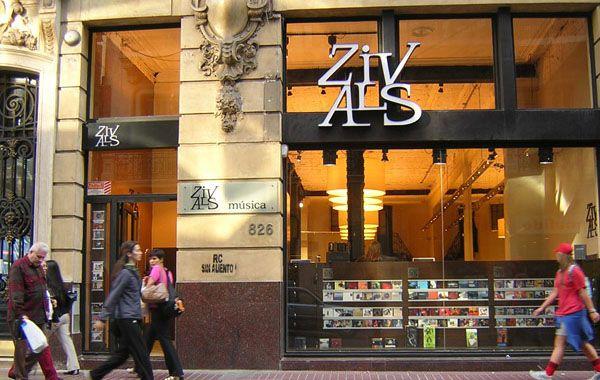 El cierre de Zivals deviene del aumento de alquileres en locales céntricos. (Foto archivo La Capital)