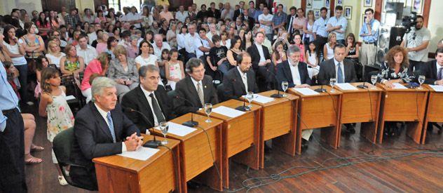El Concejo de Venado puede decidir poner un freno al ingreso de parientes