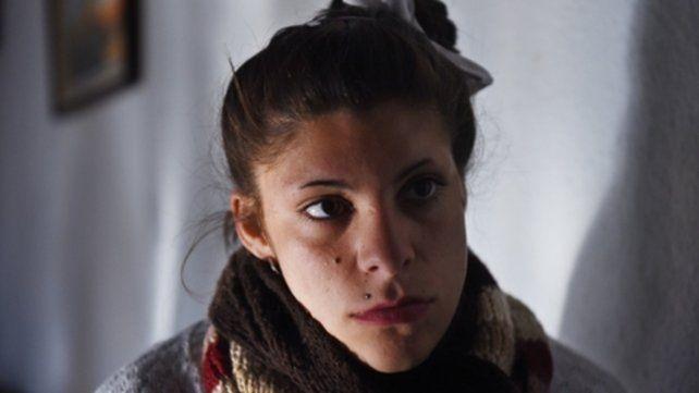 Abusada. Luciana Barbera dijo haber sufrido dos episodios en 2018 y 2019.