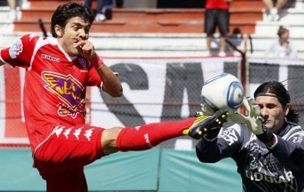 El Cachorro es el segundo refuerzo confirmado para el equipo que dirige Luis Zubeldía.